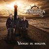 Cover of the album Voorbij de horizon