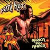 Couverture de l'album Afrika for Afrika