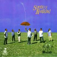 Cover of the track Sueño y Realidad