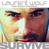 Couverture de l'album Survive (feat. Andrew Roachford)