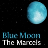 Couverture de l'album Blue Moon - Single