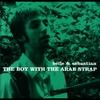 Couverture de l'album The Boy With the Arab Strap