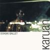 Couverture de l'album Dohuki Ballet