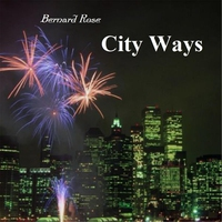 Couverture du titre City Ways - Single