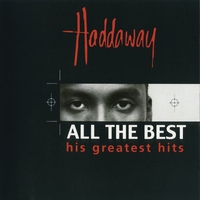 Cover of the track All the Best: His Greatest Hits