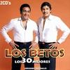 Couverture de l'album Los Betos - los 30 Mejores