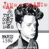 Cover of the album Live Aux Bains Douches - Paris 1980