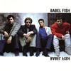 Couverture de l'album Babel Fish