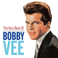 Couverture du titre Very Best of Bobby Vee