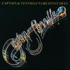 Couverture de l'album Captain & Tennille's Greatest Hits