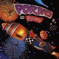 Cover of the track Porno for Pyros