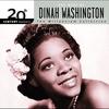 Couverture de l'album 20th Century Masters: The Millennium Collection: The Best of Dinah Washington