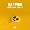 Cover of the track Happier (Breathe Carolina Remix)