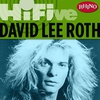 Couverture de l'album Rhino Hi-Five: David Lee Roth - EP