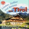 Couverture de l'album Lieder, Jodler Und Weisen Aus Tirol