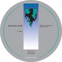 Cover of the track Fight - Single