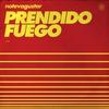 Couverture de l'album Prendido Fuego - Single