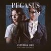 Couverture de l'album Victoria Line (feat. Anna Rossinelli) - Single