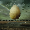 Cover of the album Cosmic Egg (Bonus Track Version)