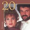 Cover of the album 20 Éxitos Originales: Pimpinela