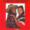 Couverture de l'album Ijahman & Madge