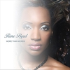 Cover of the album More Than Words - Single