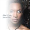Couverture de l'album More Than Words - Single