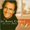 Couverture de l'album La mia Italia