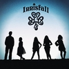 Couverture de l'album Innisfall