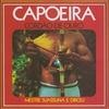 Couverture de l'album Capoeira: Cordao de Ouro