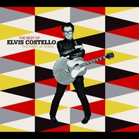 Couverture du titre The Best of Elvis Costello: The First 10 Years