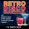 Cover of the album Retro Disco Cocktail