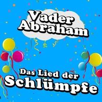 Cover of the track Das Lied Der Schluempfe - Single