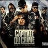 Cover of the album Capitale du Crime, Volume 3