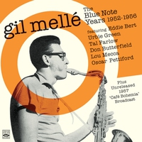 Cover of the track The Complete Blue Note Fifties Sessions