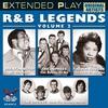 Couverture de l'album R & B Legends Volume 2 - Extended Play