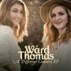 Couverture de l'album A Different Country - EP