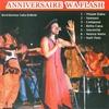 Couverture de l'album Anniversaire waflash
