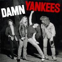 Couverture du titre Damn Yankees