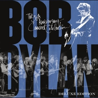 Cover of the track Bob Dylan: The 30th Anniversary Concert Celebration