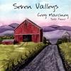 Couverture de l'album Seven Valleys