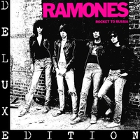 Couverture du titre Rocket to Russia (Deluxe Edition)