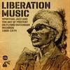 Couverture de l'album Liberation Music: Spiritual Jazz and the Art of Protest