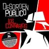 Couverture de l'album Los Contrarios