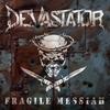 Couverture de l'album Fragile Messiah