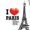 Cover of the album I love Paris