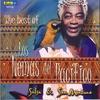 Cover of the album The Best of Los Nemus Del Pacifico: Salsa & Son Montuno