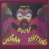 Couverture de l'album African Rhythms