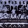 Couverture de l'album The Leave of Leaves