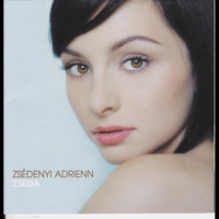 Cover of the track Zséda